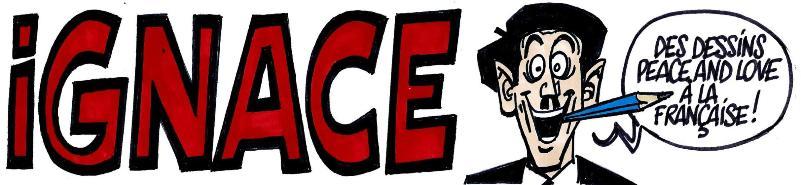 Dessignace - Par le dessinateur Ignace